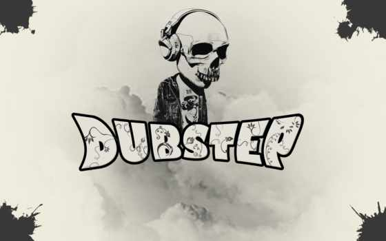 dubstep, tema, bass
