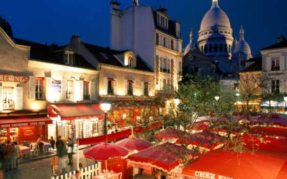 париж, франции, франция