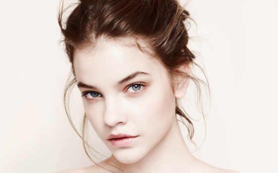 barbara, palvin, макияж, глаза,