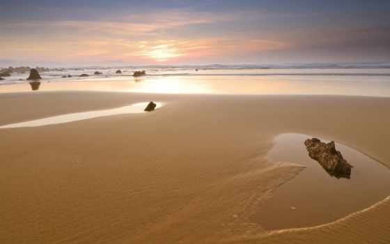 море, камни, берег