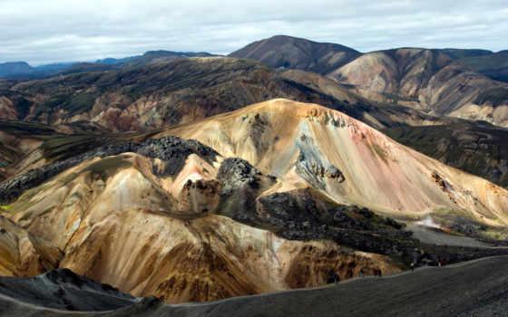machu, picchu, горы, перуанский, пейзажи -, развалины,