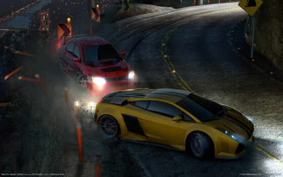 games, nfs, speed, need, carbon, каньен,