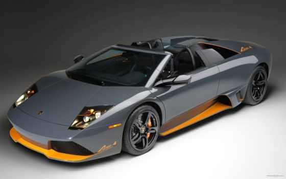 lamborghini, murcielago, roadster Фон № 114769 разрешение 2560x1600