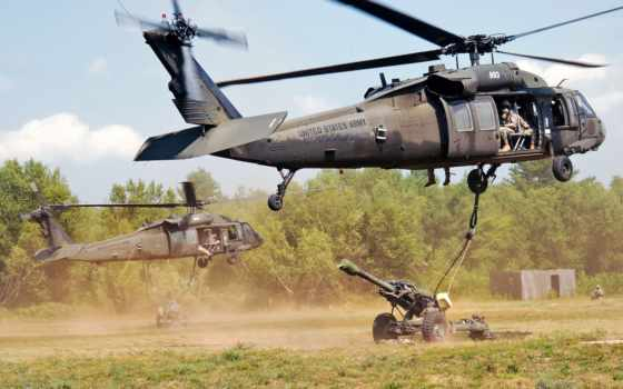 uh, hawk, black, helicopters, армия, мм, soldiers,