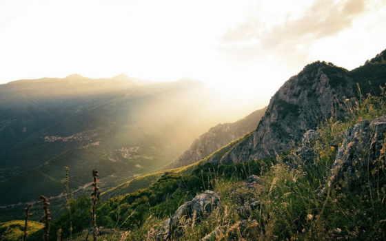 гора, macedonia, mountains, bistra, природа, deviantart, sunshine,