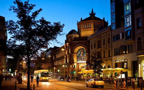города, мира, город, городов, самых, красивые, мире, красивых, самые, berlin, германии,