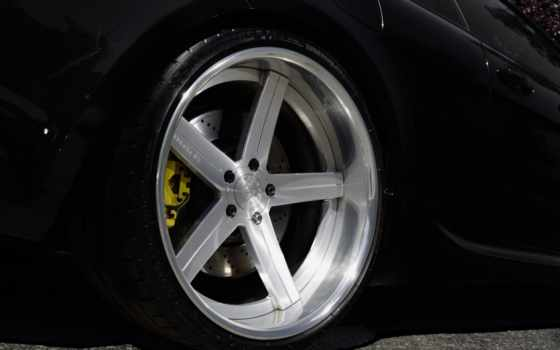 forged, wheels, цв, concave, bmw, black,