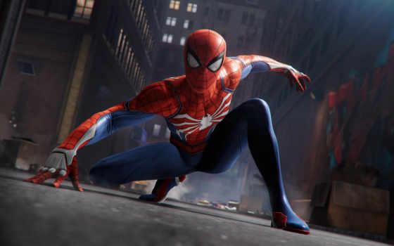 marvel, паук, мужчина,