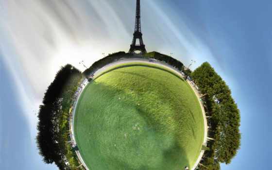 little, photography, planet