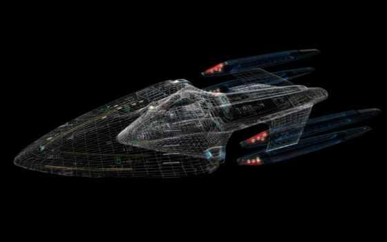 star, trek, prometheus, uss, enterprise,