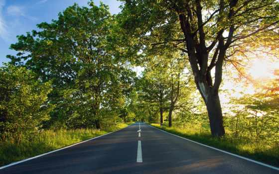 красивые, дороги, дорог, фотографий, красивых,