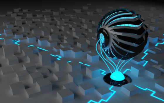 sphere, сеть