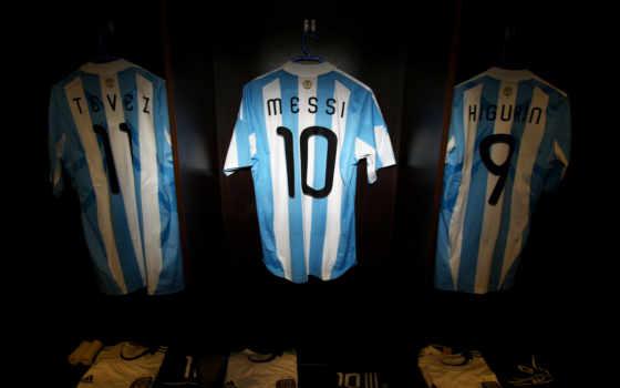 месси, футбол