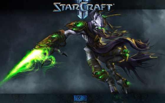 starcraft, zeratul