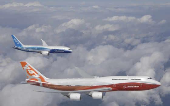 boeing, боинг, самолёт Фон № 70725 разрешение 2560x1600
