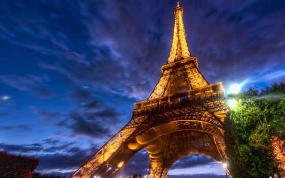 париж, башня, франция Фон № 125520 разрешение 2560x1600