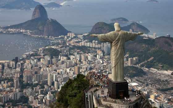 brazilian, botafogo, пляж, бразилии, church, грузия, neupusti, африканские, мигранты,