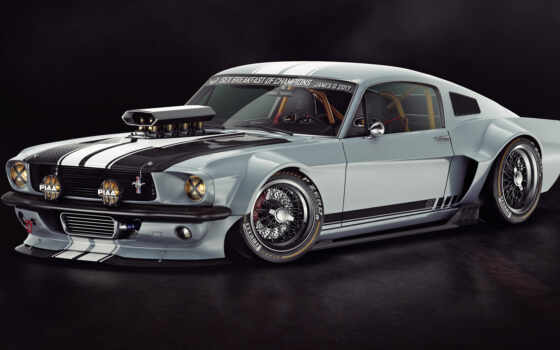 mustang, ford, car, tune