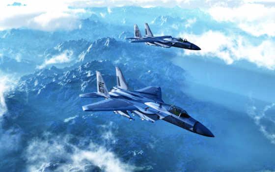 полет, авиация, eagle