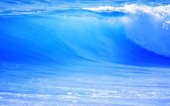 море, water, waves, природа, ocean, свежесть, берег,