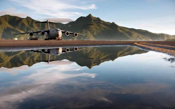 авиация, самолеты, самолёт