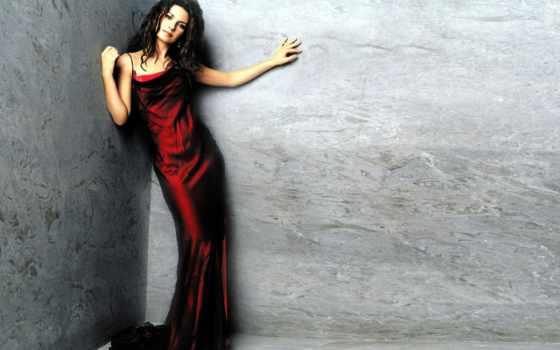 платье, красном, twain, shania, стиле, фэшн, девушка, девушек, стены, фотосессия, музыка,