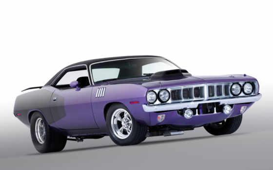 hot, classic, cars