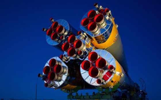 ракета, cosmos, союз