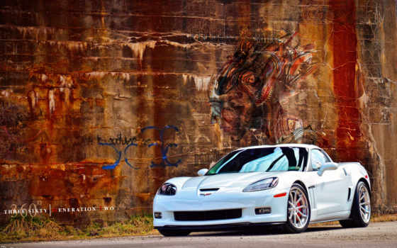 white, chevrolet, forged