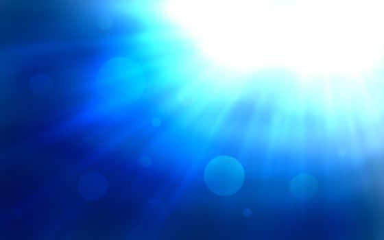 свет, яркий, blue
