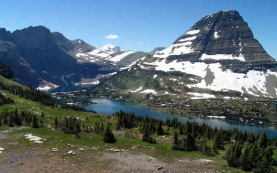 восстановление, glacier, starus Фон № 98418 разрешение 1920x1200