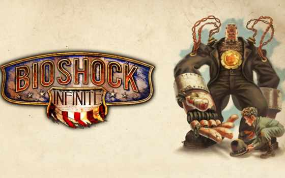 bioshock, infinite, game, video, games, desktop, you,