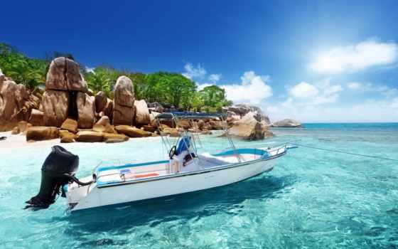 del, viajes, costa, isla, coco, las, novios, seychelles, con,