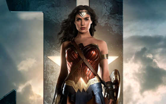 miracle, женщина, wonder, сниматься, плакат, new, conference, фильма, gal,