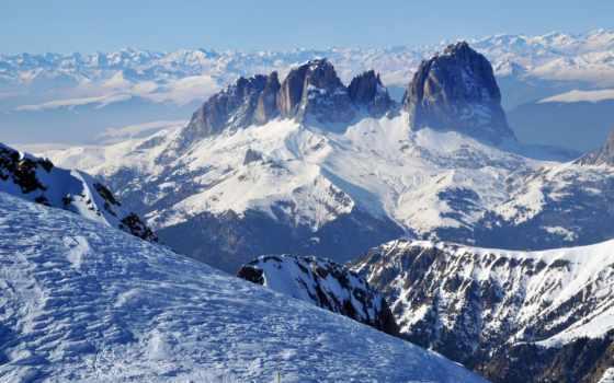 горы, природа, alcatel, innacheese, фотообои, яndex, коллекциях, удивительная, пейзажи -, ski,