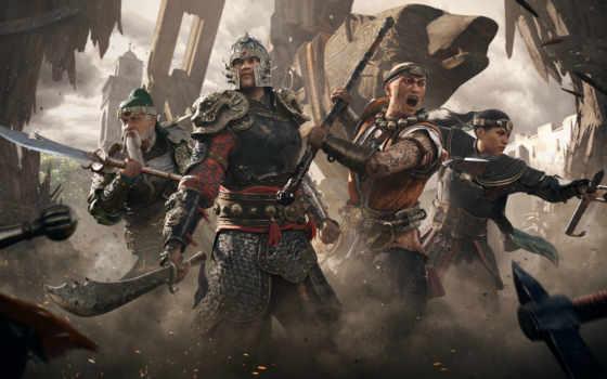 honor, огонь, marching, обновление, new, ubisoft,