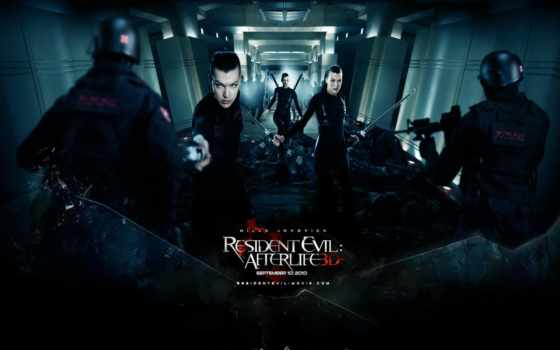 evil, resident, afterlife, milla, jovovich,