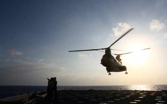 морпехи, военные, корабль, аримия, авианосец, авиация, море, usa, вертолет,