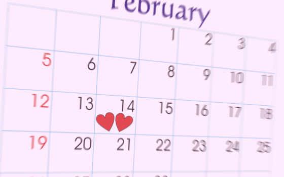 февраля, праздник, февр