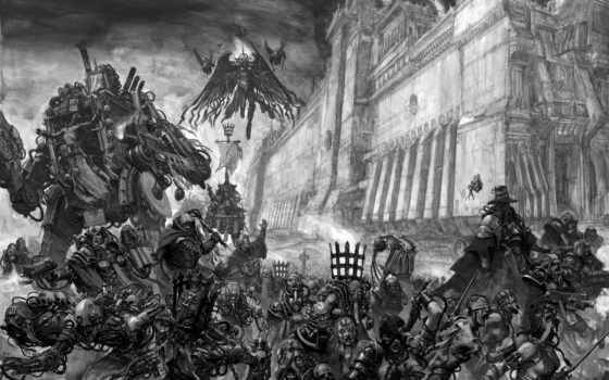 warhammer, karl, kopinski, soritas, adeptus,
