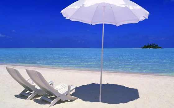 зонтик, пляжный, пляжные, солнца, sun, но, пляжа, ударам, солнечным, тепловым,