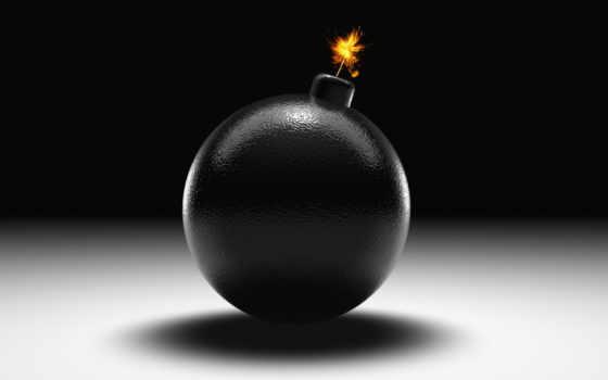 бомба, фитиль