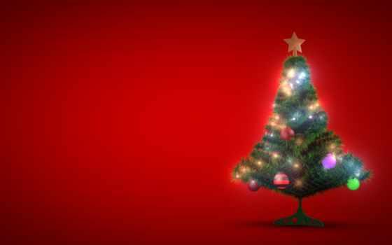 para, navidad, facebook