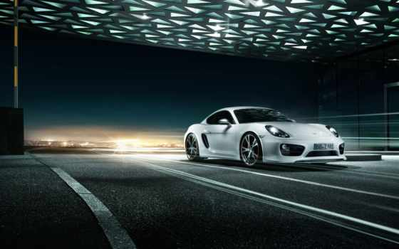 techart, porsche, cayman, текарт,