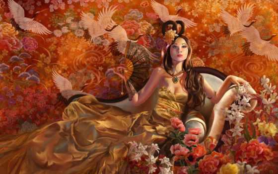 goddess, ирида, радуги