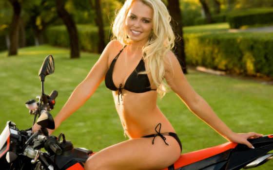 девушки, красивых, девушек, подборка, новости, мотоциклы, много, biker, мб, sexy,