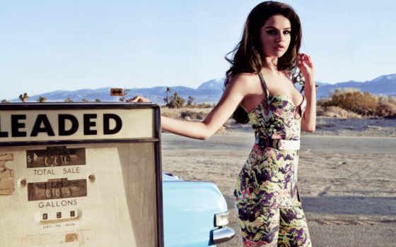 selena, gomez, платье Фон № 116318 разрешение 2560x1600