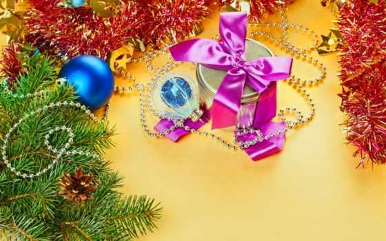 christmas, free, год, new, fondos, nın, parede,