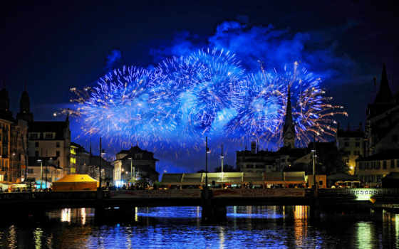 fireworks, kong