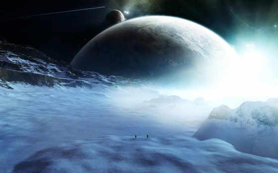 планеты, космос, фигуры